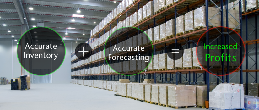 Webinar: Sage Inventory Advisor & Automated Inventory Cycle Count – Sage 100 Forecasting