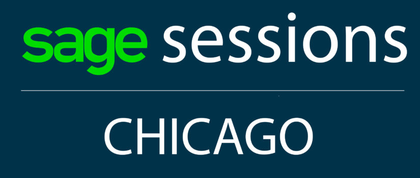 Sage Sessions Chicago 2018 – Will we see you there?