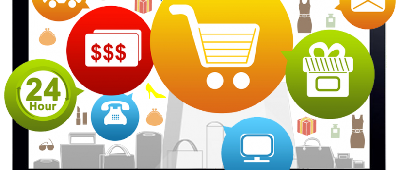 Benefits of ERP and e-Commerce