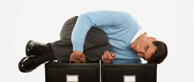 Life is Hard Enough, why wrestle with an old clunky ERP software?