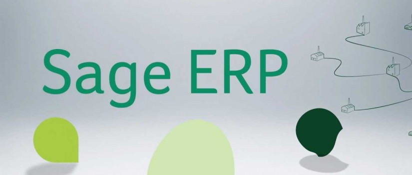 WHAT'S NEW IN SAGE 100 ERP 2015